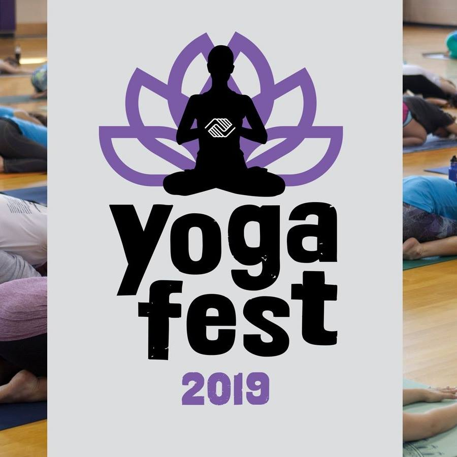 yoga fest 2019